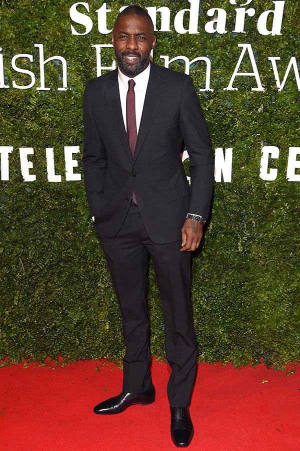Idris Elba • © Karwai Tang