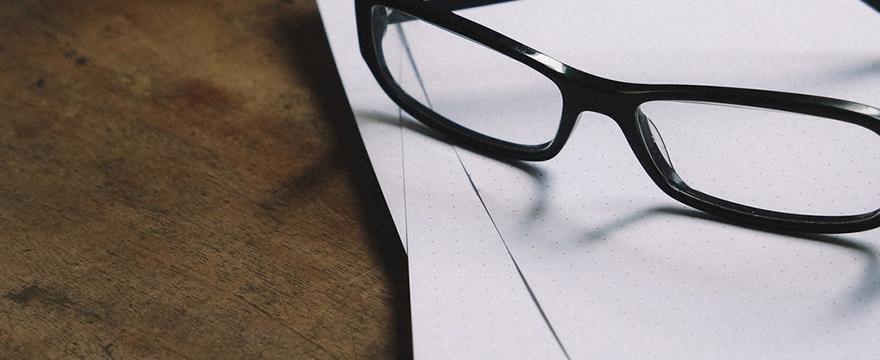 CV tip #4: Houd het overzichtelijk en leesbaar